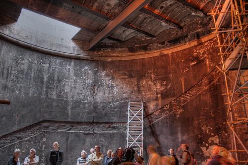 Inside the Brunel Shaft - 3