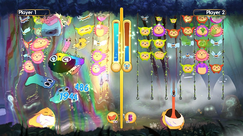 Critter Crunch new screenshot