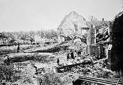 Meeuwen00081 (Streekarchief Land van Heusden en Altena) Tags: meeuwen oorlog woii streekarchieflandvanheusdenenaltena