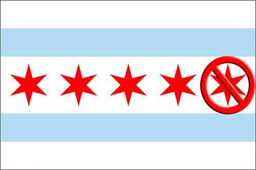No 5th Star for the Chicago Olympics