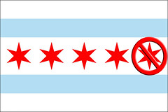 No fifth star for the Chicago Olympics!