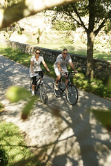 Cycling Holidays in Jersey