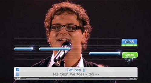 SingStar - Guus Meeuwis - Proosten