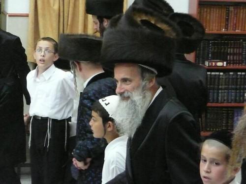 Simchas Beis HaShoeva Melitz