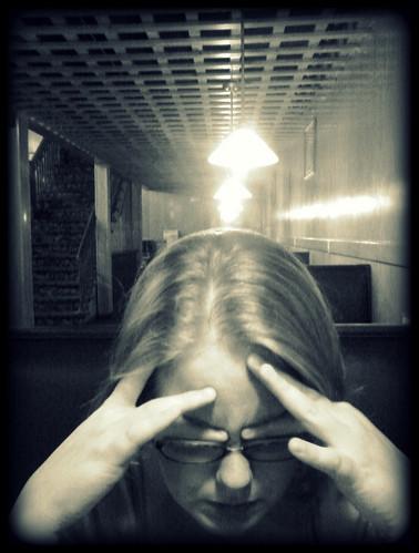 31/365 - Stress.