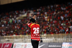 Piala Malaysia | Negri did a doubles over Trengganu