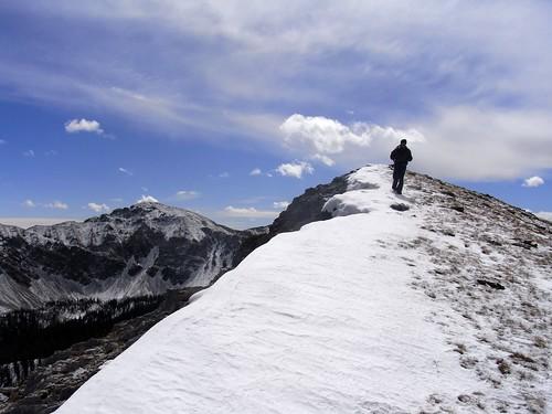 Jicarilla Ridge