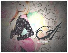 Avril Lavigne (' Ter) Tags: rock photoshop blend avrillavigne