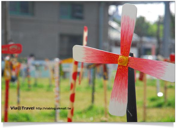 台中舊酒廠-2009台灣設計博覽會7