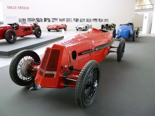 Mostra Museo del'Auto 114