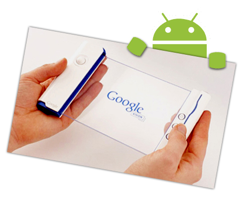 google fabrica movil propio