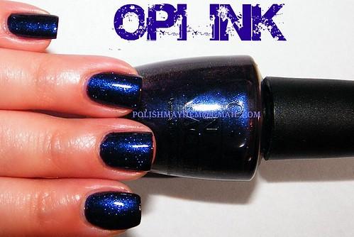OPI Ink