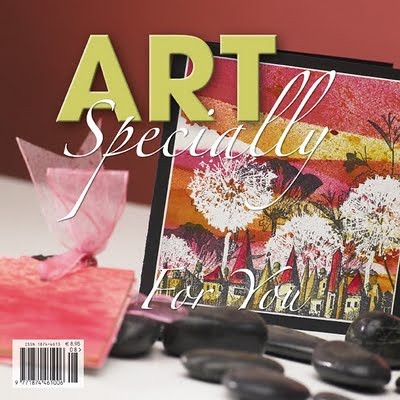 ARTSpecially For You_#8_cover_small