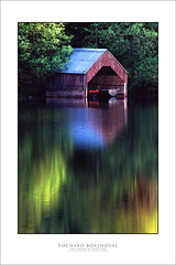 loch ard boatouse (stanton imaging) Tags: landscape scotland colours boathouse lochard