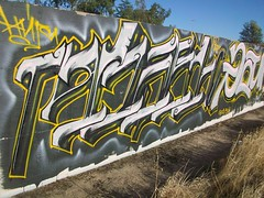 Klash (>:RunningWithScissors:<) Tags: graffiti ruin hnr goun klash