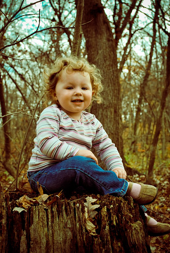 Emily Rose 23Months