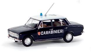 Fiat 124 Carabinieri