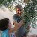 blog - Ella and Nonno Gino Taibi