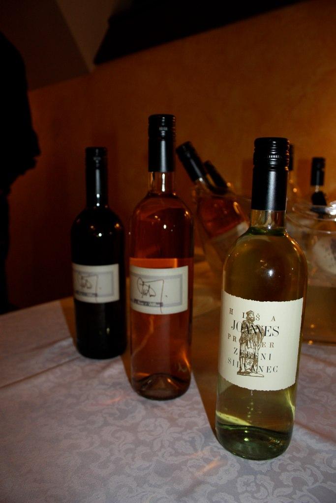 Joannes wines