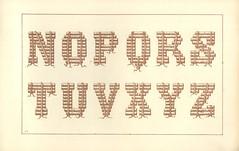 artiste peintre de lettres 15