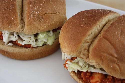Pulled Turkey Barbecue Sandwiches in BBQ &Grilling Recipes Forum