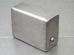 mini Stainless Steel fuel tank