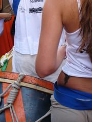 Rio Maracatu (Luiz Baltar) Tags: brazil brasil riodejaneiro canon samba rj brasilien fotos carnaval santateresa maracatu 2010 riomaracatu ladeira baltar canons70 brezil clubefotorio cfrj canonsx10 luizbaltar