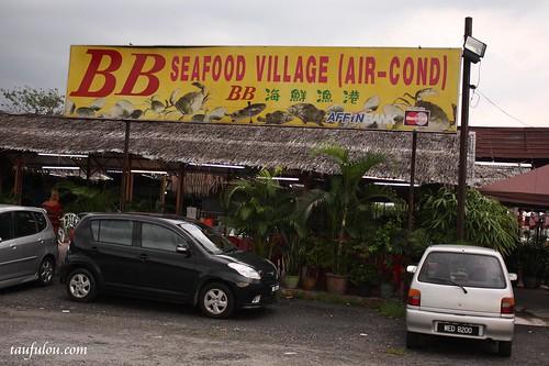 BB Seafood