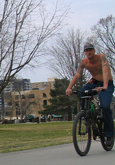 03april10007 (buzzchap) Tags: park street blue shirtless summer man hot cute sexy male men guy jock pecs muscles pits bike bicycle ink skinny outdoors belt nice tits nipples cyclist slim skin baseball sweet masculine muscle barechested muscular bare gorgeous awesome chest smooth handsome hunk sneakers trainers tattoos dude belly jeans cap lad denim biker bicyclist torso rough bluejeans navel macho tough abs stud hunky sixpack inked lean armpits tats baseballcap sneaks abdominals torsenu torsonudo