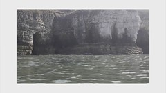 The Cave Pt2 (AlexanderMoore) Tags: ocean sea music coast boat chalk video ride yorkshire cliffs east caves coastline cave sons smugglers flamborough mumford alexandermoore
