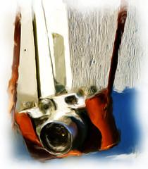 camera oil