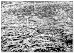 Foam (EfwEE) Tags: 2016 sea foam lagune venice venetie olympus em1 mzuiko zuiko 25mm 18