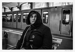 DSC_2789 copy (Aljaž Anžič Tuna) Tags: 257 257365 365 girl woman young younggirl metro train erasme metrostop metrostation female spooked scared looking alone ž photo365 project365 portrait portraitunlimited people onephotoaday onceaday lady 35mm 365challenge 365project eyes ema street streetphotography d800 dailyphoto day dof bw blackandwhite black blackwhite beautiful white monocrome monochrome nikond800 nikkor nice naturallight n nikon28mm nikkor28mm 28mm 28mmf28 f28