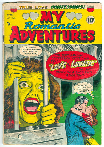 My Romantic Adventures 50