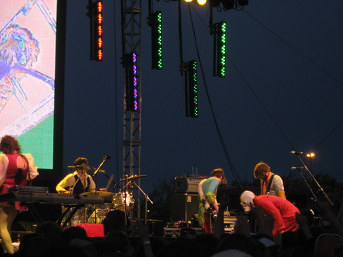 Of Montreal Sasquatch 2009