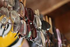 Lost Sight (iofdi) Tags: glass daylight dof 98 lostandfound artistictemperamentscavengerhunt