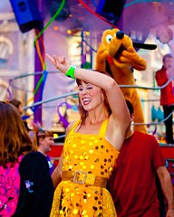 """Celebrate! A Street Party!"" (SDG-Pictures) Tags: california street costumes party yellow fun dance dancing disneyland joy performance performing disney sparkle entertainment perform southerncalifornia orangecounty anaheim performers celebrate enjoyment outfits sparkling themepark picnik entertaining streetparty disneylandresort disneylandpark casp disneylandcastmembers femaleperformers may282009 takenbystepheng celebrateastreetparty havingacelebration editedbystepheng"