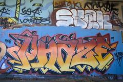 phaze (eb78) Tags: sf sanfrancisco california ca abandoned graffiti mural forgotten urbanexploration bayarea piece derelict ue roundhouse urbex industrialdecay phaze sanfranciscourbanexploration