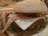 Eskimo Joe's: Fireburgers