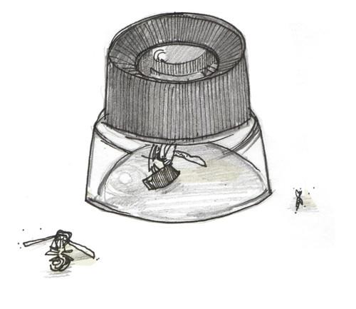 bug prison
