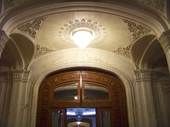 palace of the parliament tour. (afnaechiquita) Tags: bucharest palaceoftheparliament