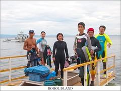 06:00~ (TACO1978) Tags: dive bohol panglao balicasag