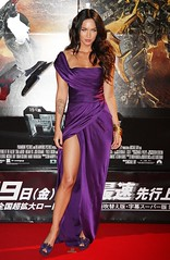 Megan Fox Transformers Japón
