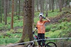 Vibe - Dunkeld 2009 (55) (stuntmansteve) Tags: downhill dunkeld sda viberacing