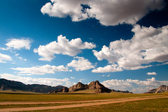 Gobi Desert 06 (ignacio izquierdo) Tags: trip viaje desert mongolia desierto gobi