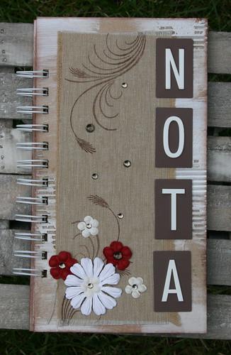 nota cover