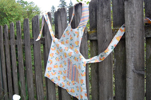 Church Ladies Apron for MJ