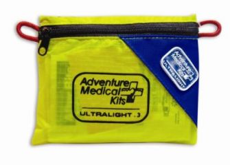Adventure Med. Kits Ultralight & Watertight .3