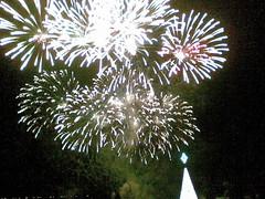 Fireworks (dioriffik) Tags: fireworks mallofasia 6300