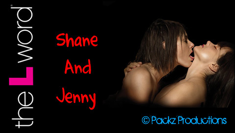 l word wallpaper. The L Word Shane and Jenny PSP